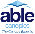 Schools, Architects & Construction   Able Canopies Ltd. Logo